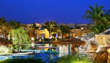 BAY VIEW RESORT TABA HEIGHTS 5*