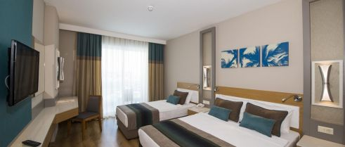 PALM WORLD SIDE RESORT&SPA 4*