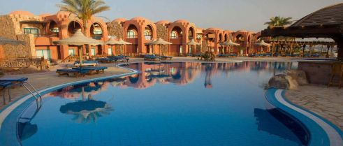 SENTIDO ORIENTAL DREAM RESORT 5 *