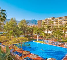 BLUE SEA PUERTO RESORT 4*