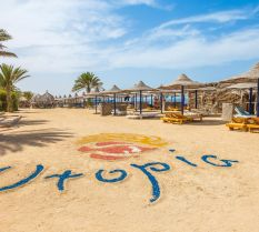 UTOPIA BEACH CLUB 5*