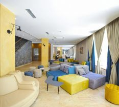SANDY BEACH RESORT 4*