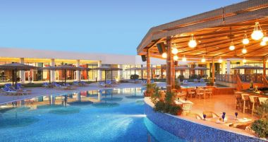 MARITIM JOLIE VILLE ROYAL PENINSULA HOTEL & RESORT 5 *