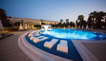 HORUS PARADISE LUXURY RESORT & CLUB
