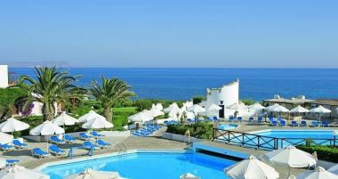 ALDEMAR CRETAN VILLAGE BEACH RESORT 4+ *