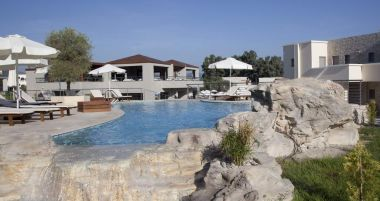 SENTIDO PORT ROYAL VILLAS & SPA HOTEL 5 *