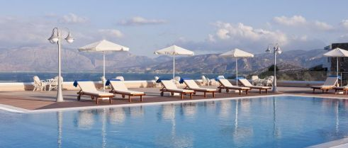 MIRAMARE RESORT & SPA LUXURY VILLAS 4 *