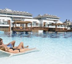 HERWOOD SENSIMAR BELEK RESORT & SPA 5*