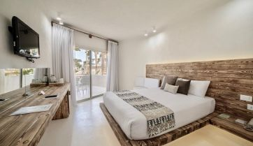 MERAKI RESORT 5*