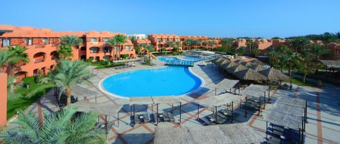 JAZ MAKADI BAY OASIS RESORT & CLUB 5*