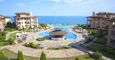 KALAKRIA RESORT 4*