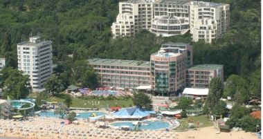 PARK HOTEL GOLDEN BEACH 4 *