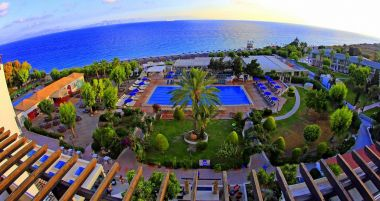 LABRANDA BLUE BAY RESORT 4 *