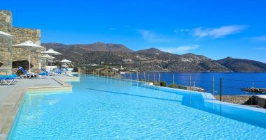 WYNDHAM GRAND CRETE MIRABELLO BAY  5