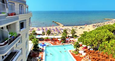 MELI HOLIDAY 4*