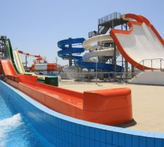 Panthea Waterpark 4*
